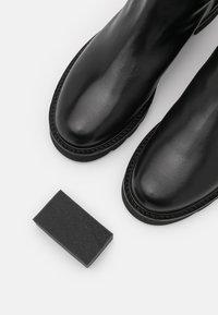 Stuart Weitzman - LIFT - Over-the-knee boots - black - 4
