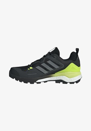 TERREX SKYCHASER GORE-TEX 2.0 WANDERSCHUH - Hiking shoes - black