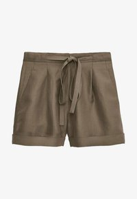 Massimo Dutti - Shorts - ochre - 2