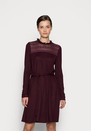 VMMALENA  SHORT DRESS - Day dress - winetasting