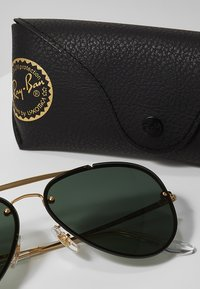 Ray-Ban - Sunglasses - gold-coloured - 3
