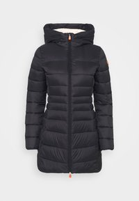 Save the duck - GIGAY - Winter coat - black - 4