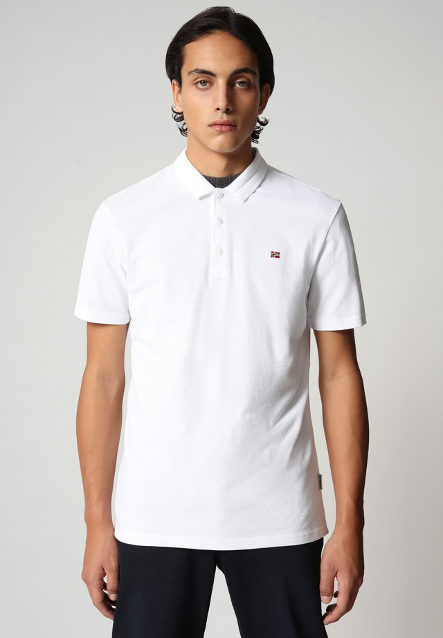 EALIS - Polo - bright white