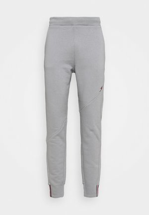 LOGO PANT - Pantalon de survêtement - grey