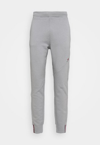 LOGO PANT - Pantaloni sportivi - grey