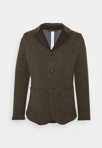 Mason's - AURELIA - Blazer - brown/beige - 5