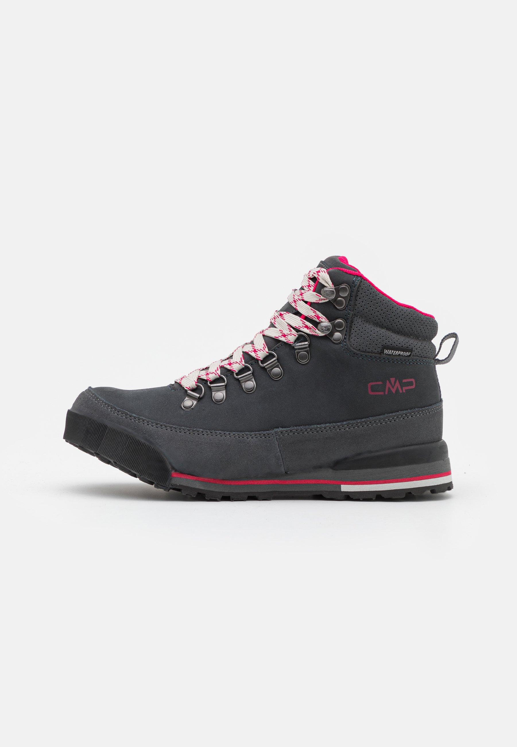 Women HEKA SHOES WP - Hiking shoes