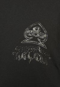 Replay - T-shirt con stampa - blackboard - 4