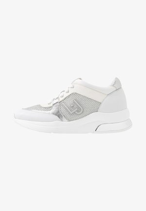 KARLIE - Trainers - white