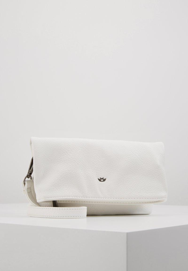 Fritzi aus Preußen - RONJA SMAL - Across body bag - white