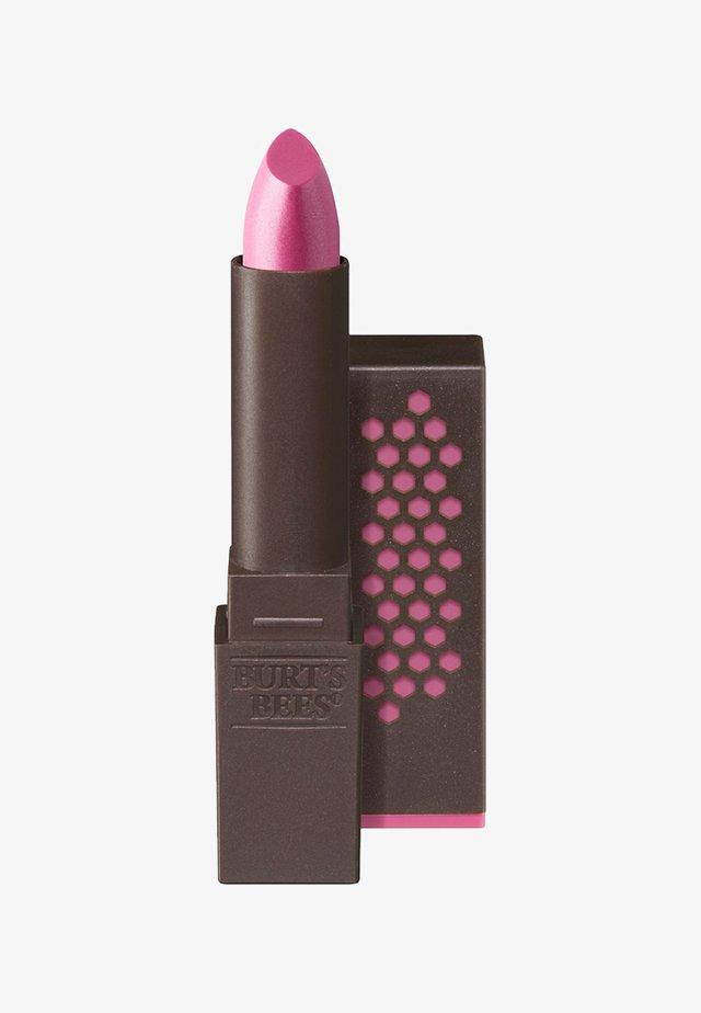 GLOSSY LIPSTICKS - Lipstick - pink pool 517