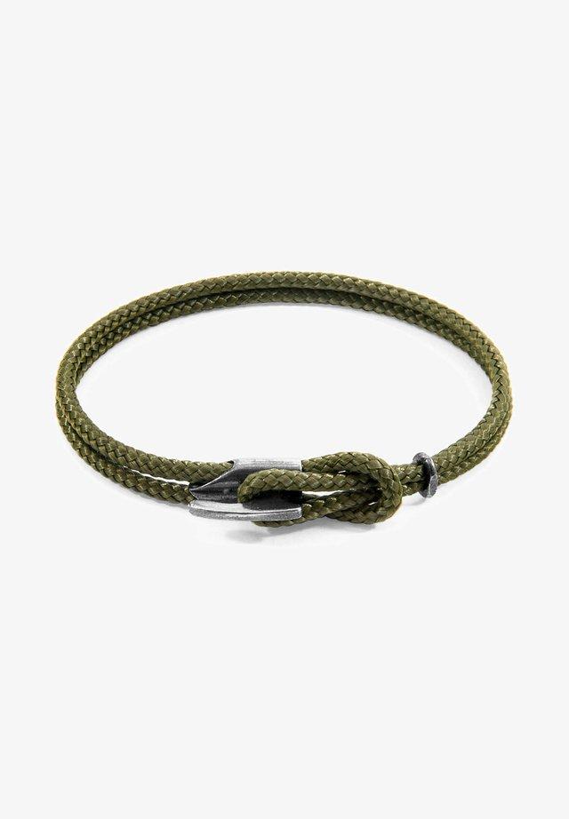 PADSTOW  - Armband - green