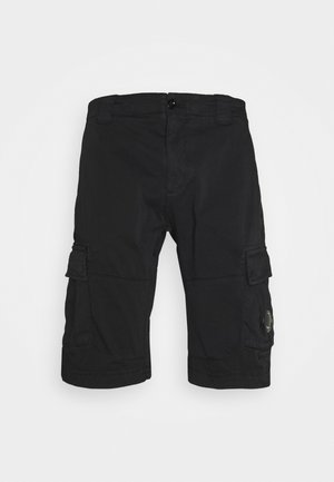 BERMUDA CARGO - Shorts - black