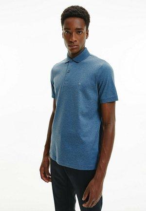 Polo shirt - stellar heather