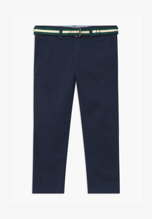 PREPPY  - Pantalones chinos - cruise navy