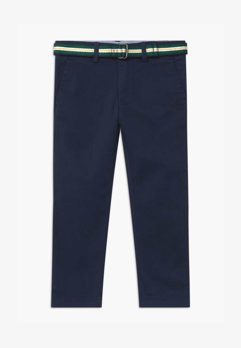 Polo Ralph Lauren - PREPPY  - Chinos - cruise navy