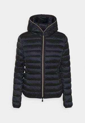 IRIS ALEXIS - Light jacket - black