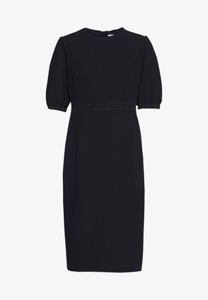 WREN - Shift dress - midnight