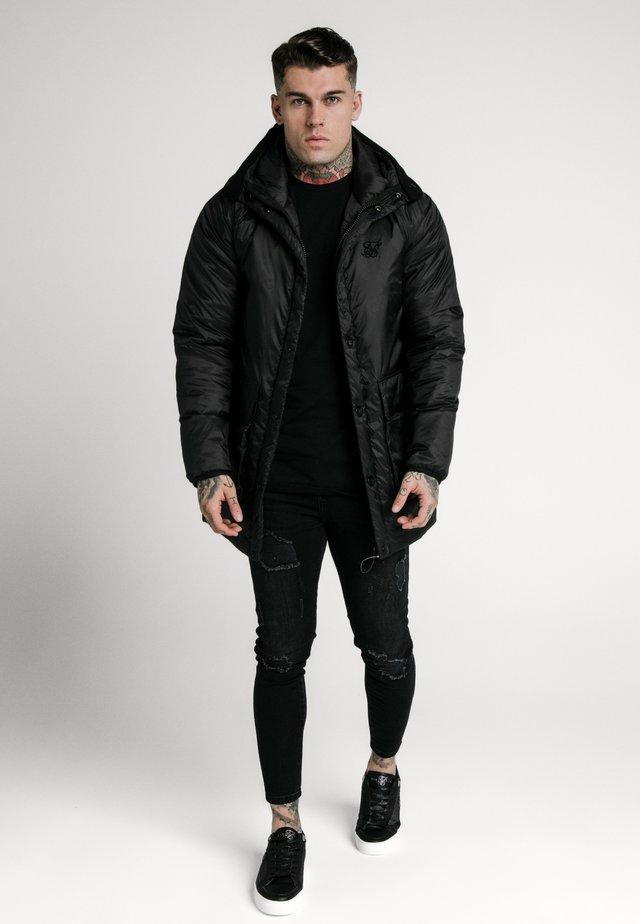 NAVIGATE - Parka - black