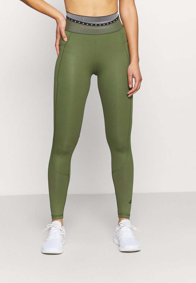 Leggings - wilpin
