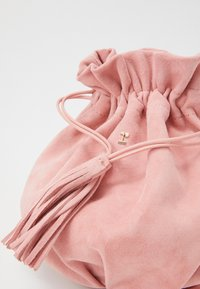 Repetto - PETIT AIR - Borsa a tracolla - dragee pink - 5