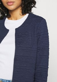 ONLY - ONLMYA   - Cardigan - mood indigo - 4