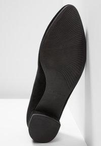 Vagabond - ALICIA - Classic heels - black - 6