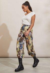 Odd Molly - GAIA - Trousers - multi - 3