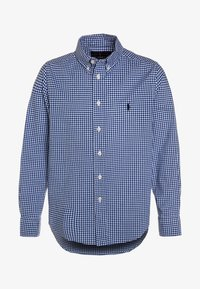 Polo Ralph Lauren - NATURAL - Košile - blue/multicolor - 0