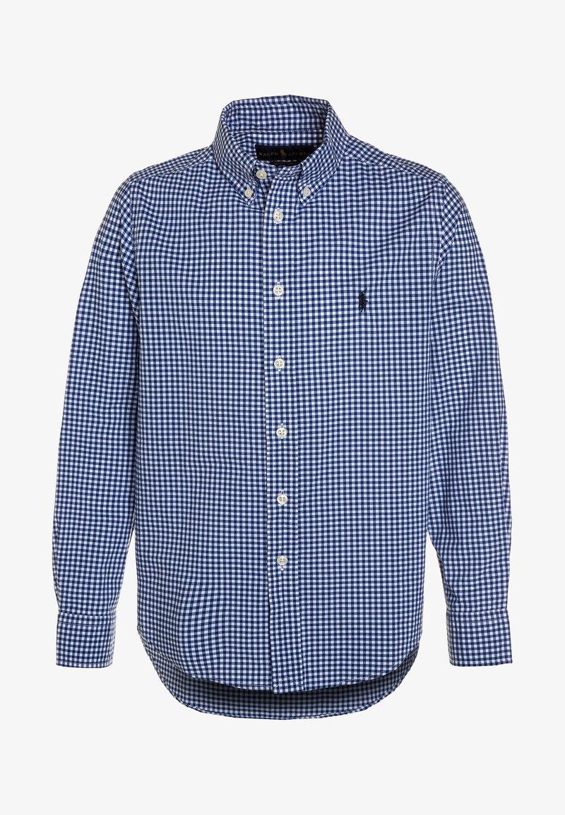 Polo Ralph Lauren - NATURAL - Košile - blue/multicolor