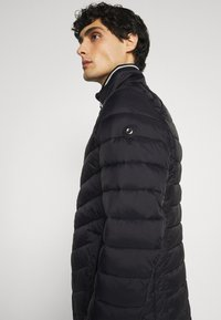TOM TAILOR - Light jacket - black - 3