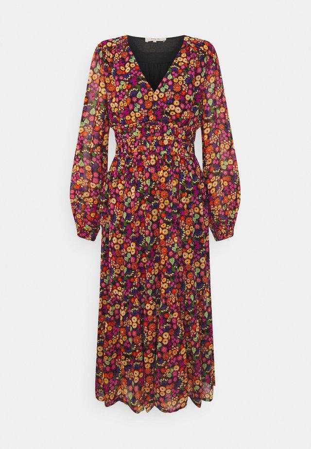 TABOU - Korte jurk - multicolour