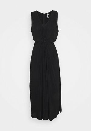 WILD ONES CUT OUT MIDI DRESS - Cocktail dress / Party dress - black
