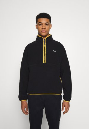 MELWOOD - Fleece jumper - black