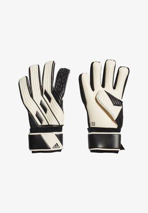 TIRO LEAGUE TOR - Goalkeeping gloves - weissschwarz