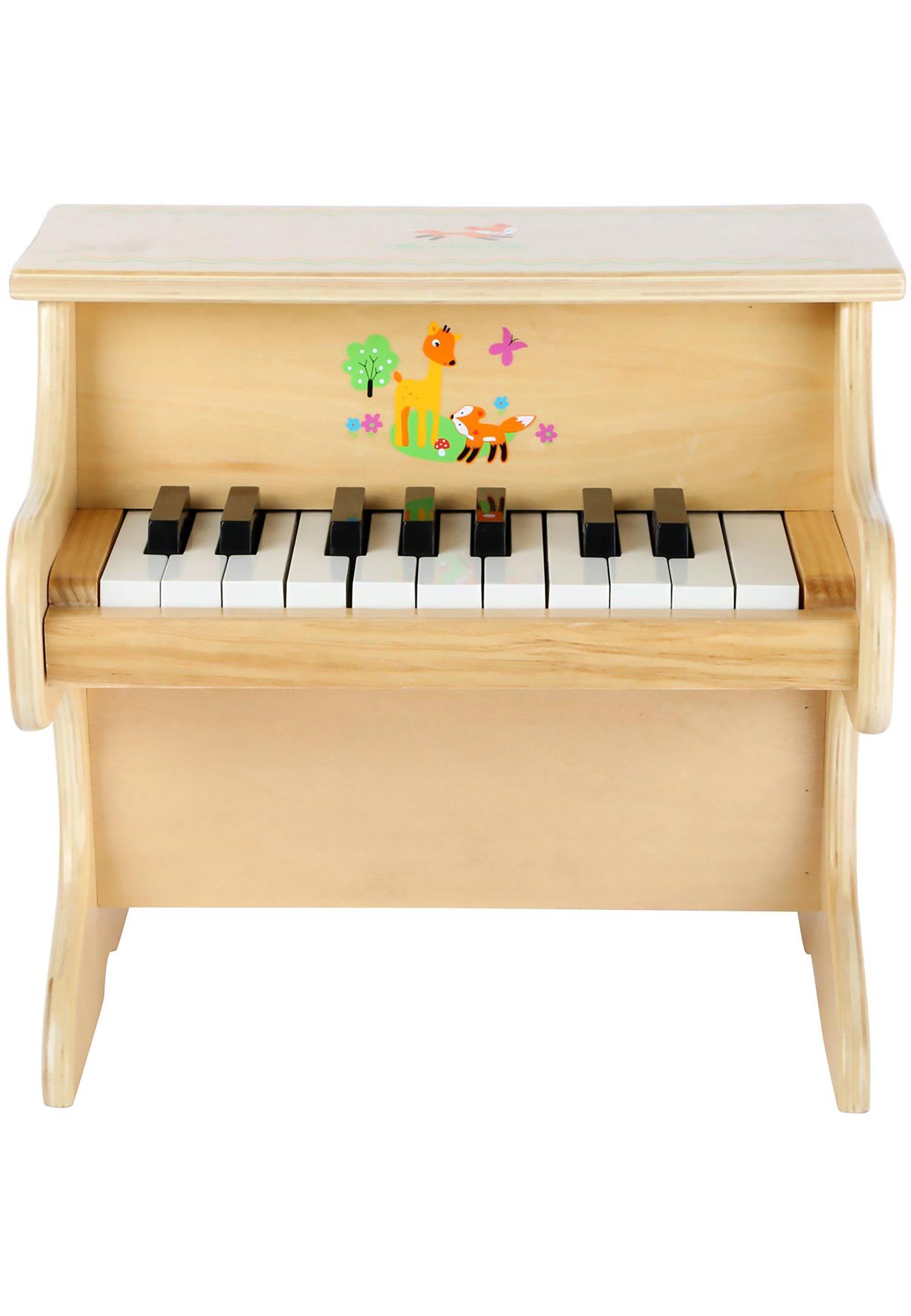 Kinder KLEINER FUCHS - Spielzeug-Instrument