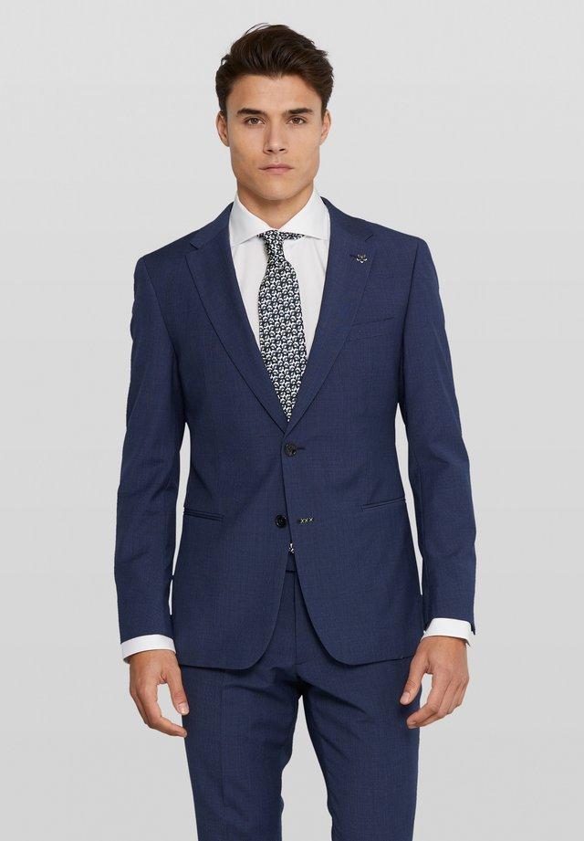 ZARED SPLIT - Veste de costume - dark blue