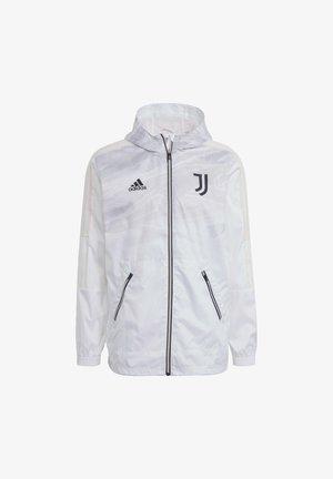 JUVENTUS TURIN  - Training jacket - white