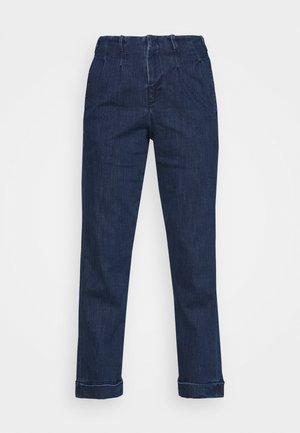 JUDY - Relaxed fit jeans - blue