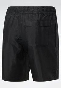 Reebok Classic - CLASSICS - Shorts - black - 7