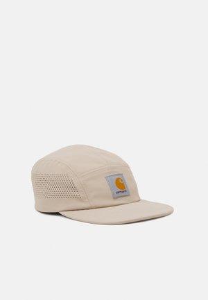 CODY UNISEX - Cap - beige