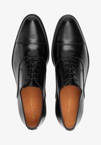 Belmondo - BUSINESS - Smart lace-ups - schwarz - 0