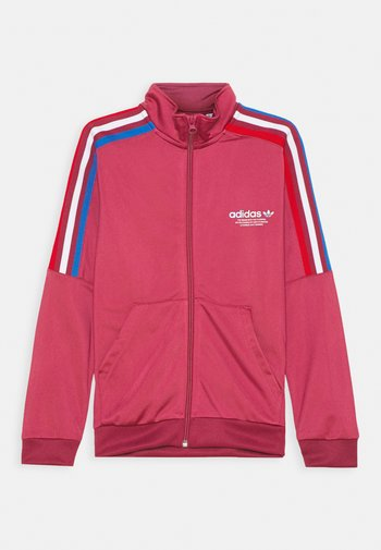 UNISEX - Sportovní bunda - wild pink