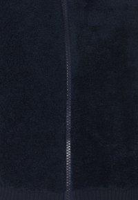 Trendyol - Lehká bunda - indigo - 2