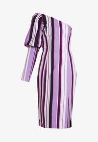 Mossman - THE NEW SENSATION DRESS - Cocktail dress / Party dress - purple - 5