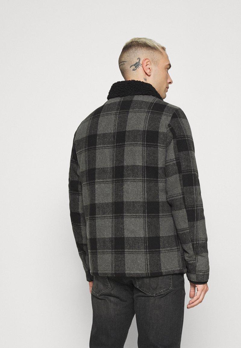 Cars Jeans - WOODALL  - Summer jacket - mid grey