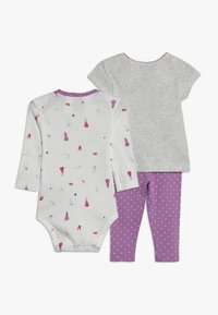Carter's - PRINCESS BABY SET - Body - purple - 1
