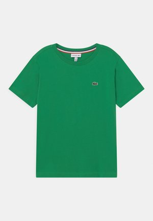 TURTLE NECK - T-shirt basique - chervil