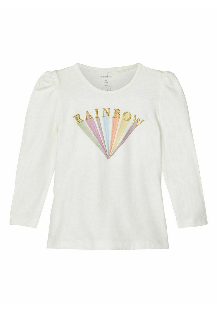 Kids APPLIKATIONS - Long sleeved top
