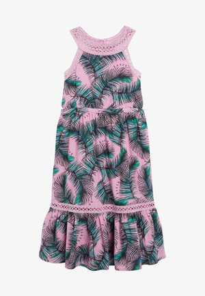 BAKER BY TED BAKER  - Maxi dress - pink